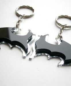 Batman Friendship New Design Keychain