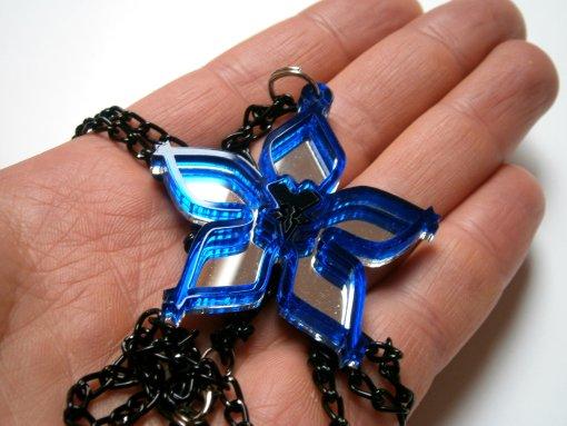 Wayfinder Necklace Kingdom Hearts