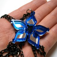 Wayfinder Necklace Kingdom Hearts