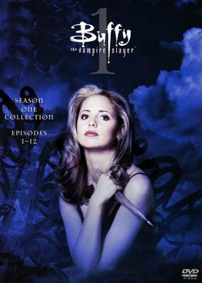 Buffy DVD