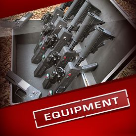 galerie ordnerbild - Equipment