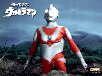 Resultado de imagem para Ultraman – Ultraman Hayata 1966