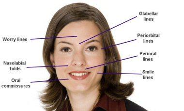 Kết quả hình ảnh cho nasolabial folds