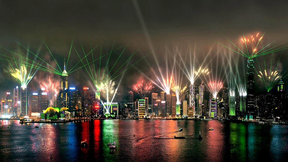 Image result for hong kong about light