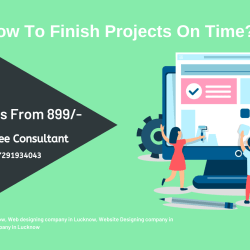 How To Finish Projects On Time