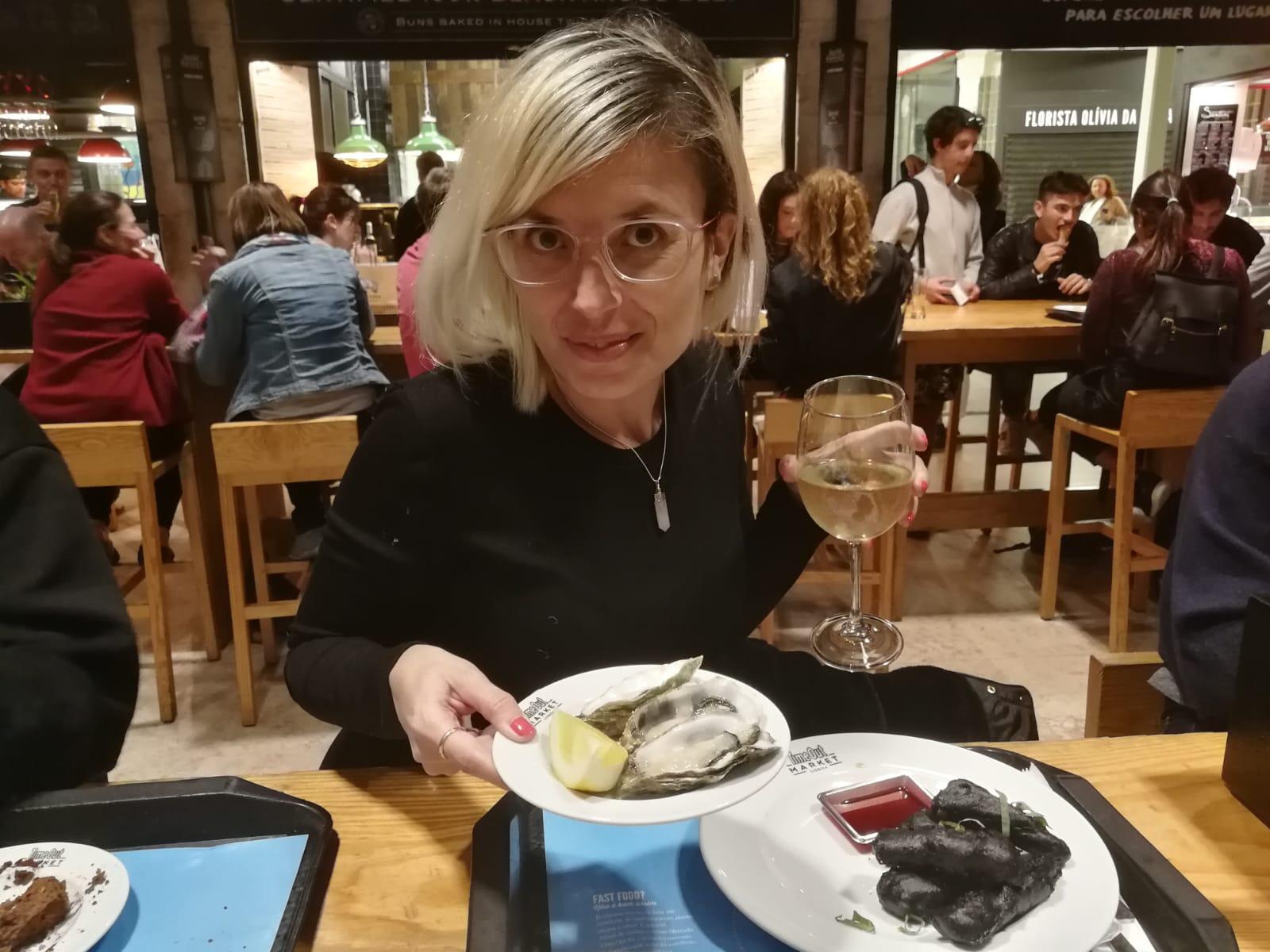 Lisboa y su gastronomía
