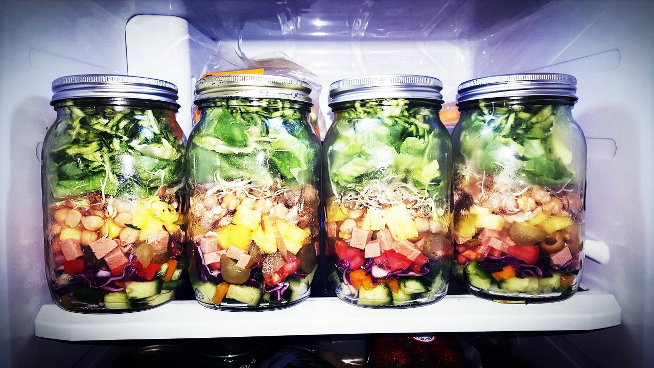 Des emballages durables pour ma nourriture