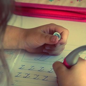 Slow school : les lois naturelles de l'enfant