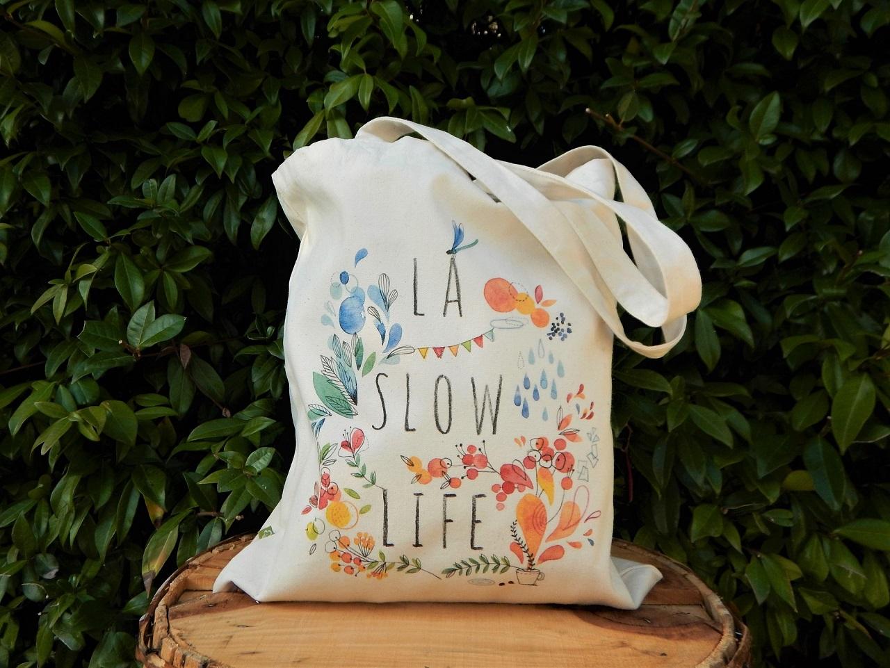 Découvrez le tout nouveau Slow Bag 4 Saisons !