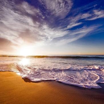 Comment ralentir le rythme en vacances ?