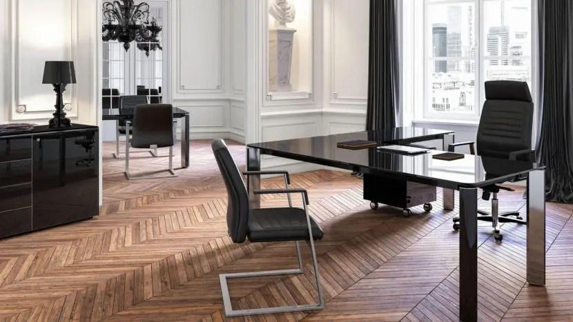 Pml dal 1973 crea, produce e distribuisce mobili ufficio e pareti divisorie. Arredo Ufficio Direzionale Completo Tra Eleganza E Funzionalita Las Milano