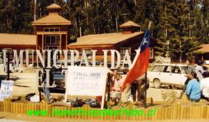 Olla común en municipio 2004