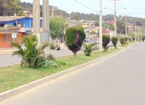 Centro de El Tabo