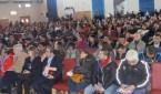 Asamblea Nacional ASEMUCH en El Tabo.