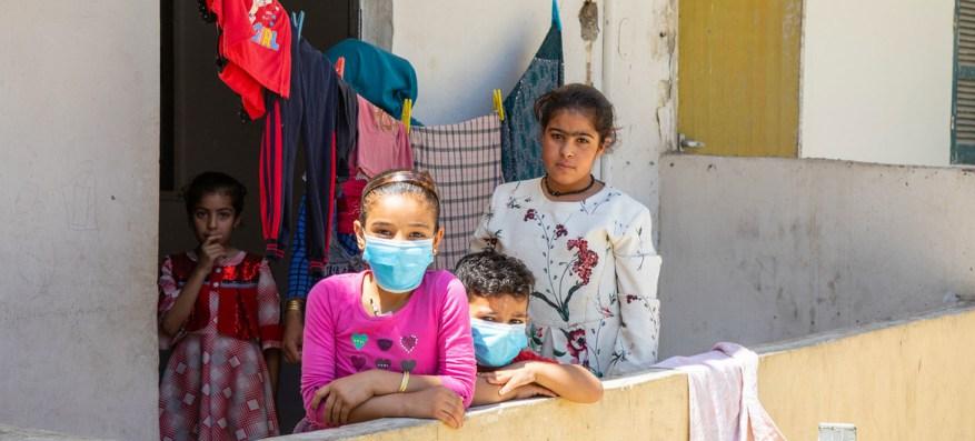 La ONU estima que más de un millón de libaneses necesitan ayuda de emergencia para cubrir sus necesidades básicas.