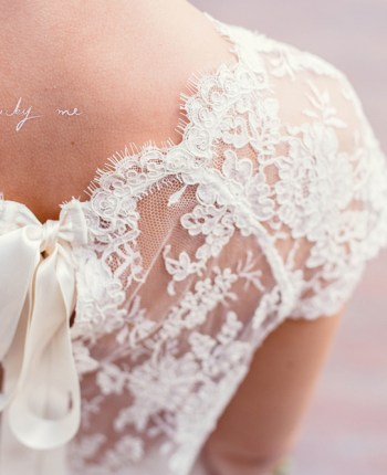 Kaacouture : la nouvelle collection de robes de mariée
