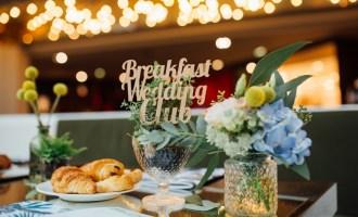 Ma journée au Breakfast Wedding Club
