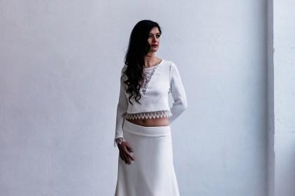 Robe de mariée - Ohana