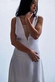 Robe de mariée - Ondine