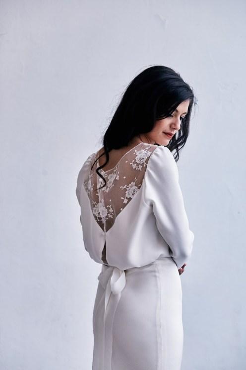 Robe de mariée - Oriane