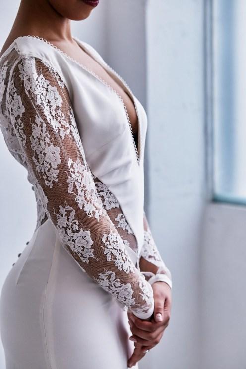 Robe de mariée - Ornela