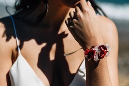 Bracelet Esmeralda - Les Couronnes de Victoire