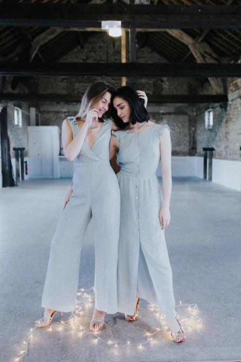 LORAFOLK-Garde-robe-Exception-Combinaison-Blaise-Vert-eau-La-Soeur-de-la-Mariée-Blog-Mariage