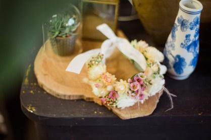 bracelet de cheville mariage