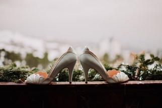 chaussures-mariée-vert-eau-or