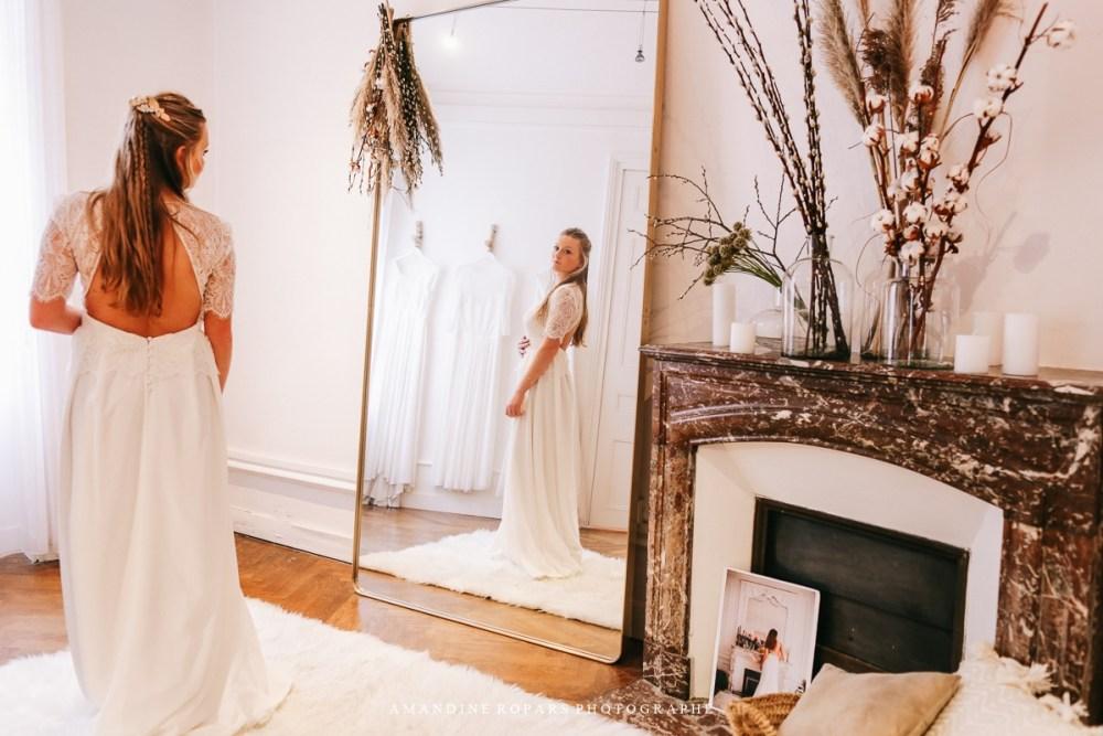 866fd8f883bd5 5 conseils pour vos essayages de robes de mariée – La Sœur de la ...