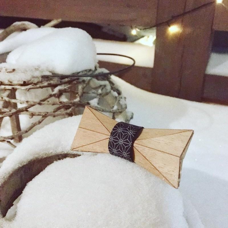 noeud-papillon-mariage-bois-geometrique