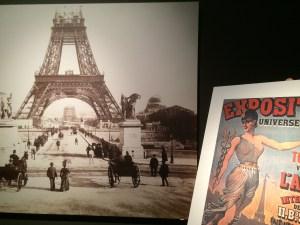 París en 1888