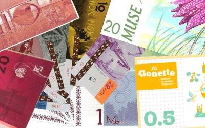 Création du coupons : Rencontre au lycée Jean Monnet de Vic en Bigorre