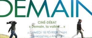 Projection, débat et apéro local à Ancizan ! @ Centre culturel d'Ancizan | Ancizan | Occitanie | France
