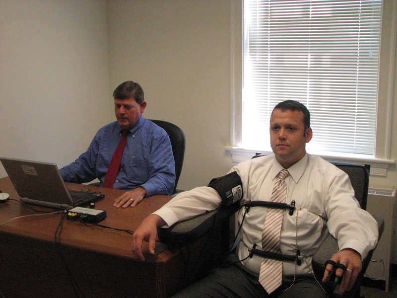 Executive Protection Group Polygraph Service