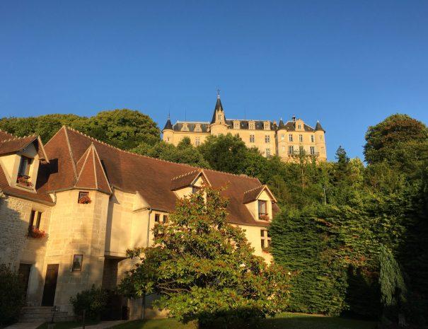 Chateau de Mello