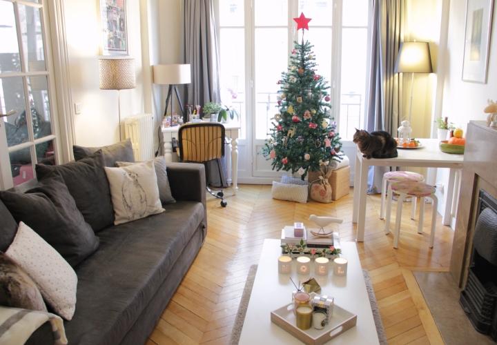 Mon Noël Scandinave Concours La Souris Coquette Blog