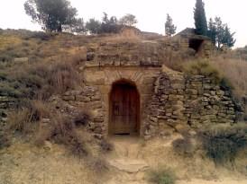 Bodega de Las Pedrosas