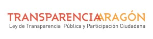 Portal de transparencia del Gobierno de Aragón