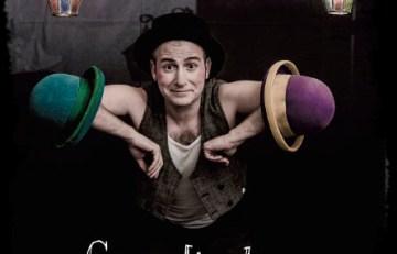 Comediante - Kicirke