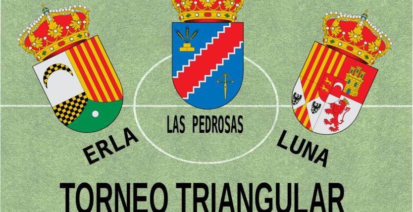 Torneo de fúbol Las Pedrosas - Erla - Luna