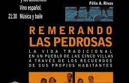 Remerando Las Pedrosas