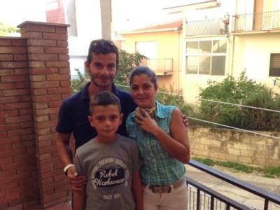 Famiglia Mariella Russo (2)