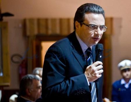 Giovanni Lombardo, cons. com, Territorio Vittoria