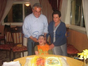 ciro e la sua famiglia