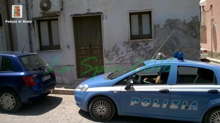 Ragusa polizia chiude casa a luci rosse su richiesta - Obblighi del proprietario di casa ...