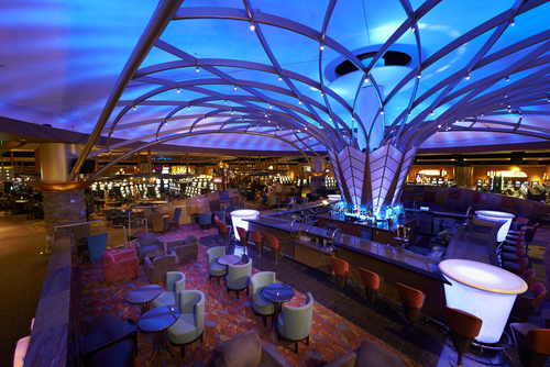 Potawatomi casino review sams town hotel casino