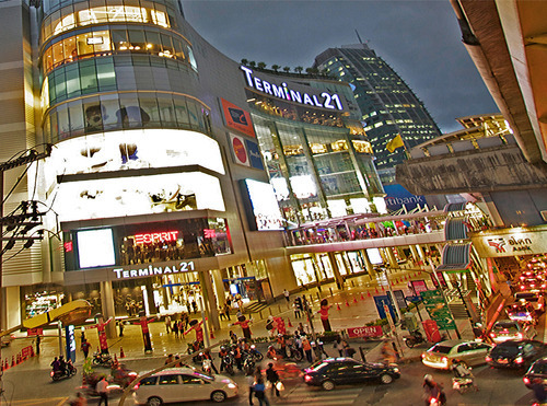 Bangkok Hotel In Thailand