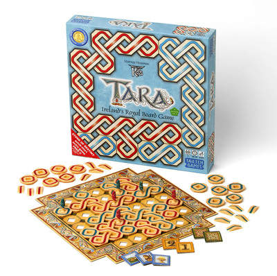 TARA, the royal game from Ireland