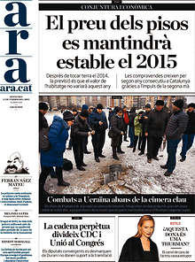 Periodico Ara -